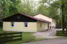 Schützenheim der Lechschützen Ellgau mit Anbau