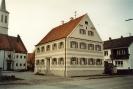 Vereinsheim des Obst- und Gartenbauvereins
