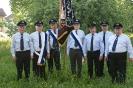 Vorstandschaft der Soldatenkameradschaft im Jahr 2010