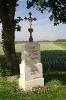 Feldkreuz am Totenweg