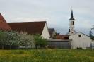 Kirche St. Ulrich, Ansicht von Norden