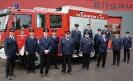 Feuerwehr Vorstandschaft Juli 2021 Sch.J
