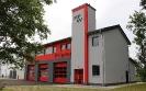 Feuerwehrhaus Juli 2021 Sch.J