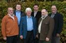 Vorstandschaft der Jagdgenossenschaft Ellgau