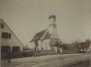 Kirche St. Ulrich ca. 1918