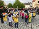 Maifeier 30. April 2019 Darbietung der Kindergartenkinder
