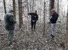 Für das Forstliche Gutachten zur Situation der Waldverjüngung