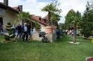 Der Toskana-Garten