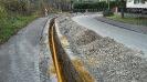 Gasleitung verlegen