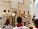 Das 25-jährige Weihejubiläum der Kirche St. Ulrich