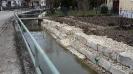 Gestaltung der privaten Uferbereiche