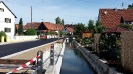 Mühlbachrenaturierung im Rahmen der Dorferneuerung
