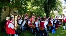 Gartenfest Musikverein