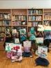Das Ferienprogramm des Büchereiteams
