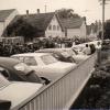Fahrzeugsegnung 1971