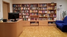 Bücherei im Pfarrheim