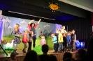 Auftritt des Sternschnuppenduos mit Bayerischen Kinderliedern