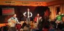 Die Musikgruppe Gankino Circus